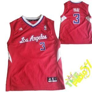 Vintage Chris Paul Adidas Jersey M